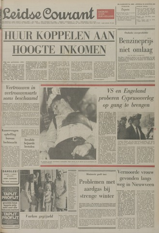 Leidse Courant 1974-08-20