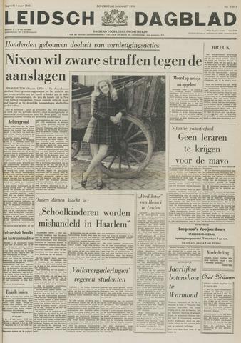 Leidsch Dagblad 1970-03-26