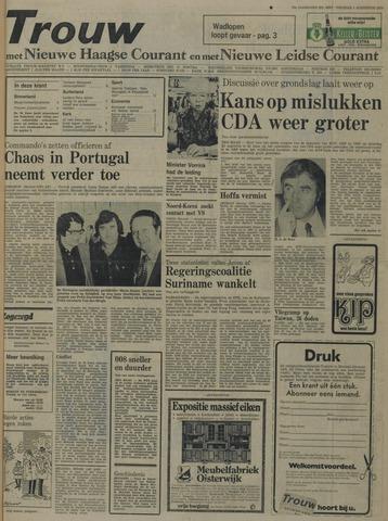 Nieuwe Leidsche Courant 1975-08-01