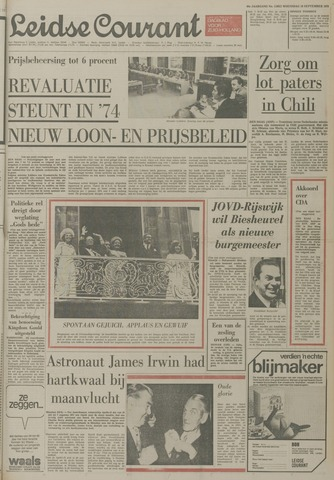 Leidse Courant 1973-09-19