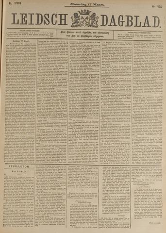 Leidsch Dagblad 1902-03-17