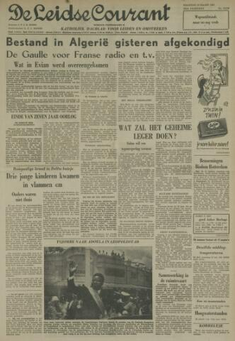 Leidse Courant 1962-03-19