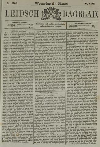 Leidsch Dagblad 1880-03-24