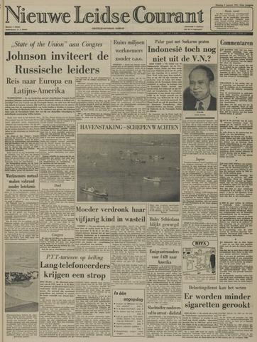 Nieuwe Leidsche Courant 1965-01-05