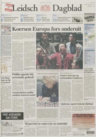 Leidsch Dagblad 1997-10-28