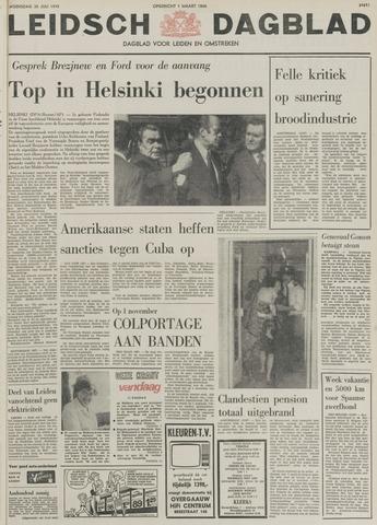 Leidsch Dagblad 1975-07-30