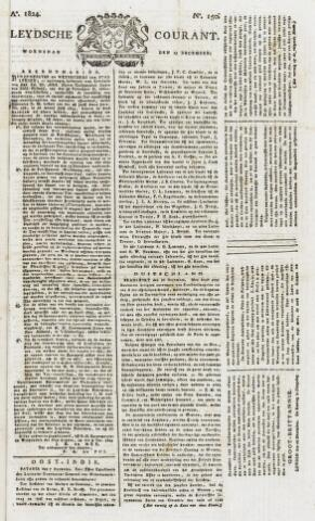 Leydse Courant 1824-12-15