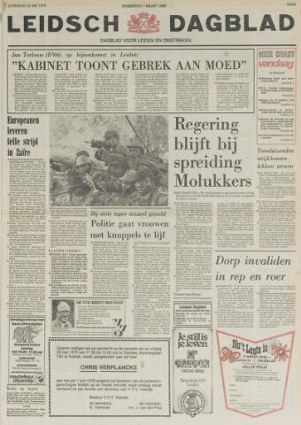 Leidsch Dagblad 1978-05-20