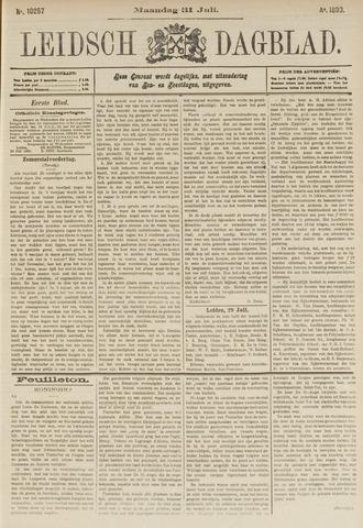 Leidsch Dagblad 1893-07-31