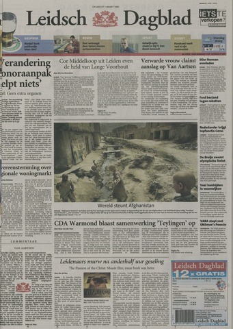 Leidsch Dagblad 2004-04-02