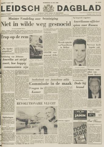 Leidsch Dagblad 1966-07-13