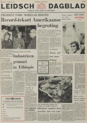 Leidsch Dagblad 1975-02-03