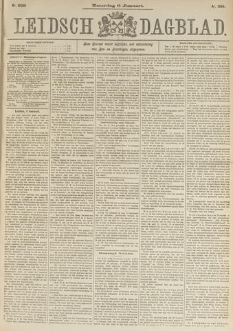 Leidsch Dagblad 1894-01-06
