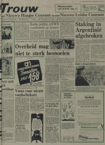 Nieuwe Leidsche Courant 1975-07-09