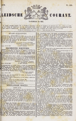 Leydse Courant 1879-05-24