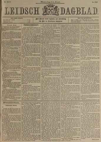 Leidsch Dagblad 1897-06-14