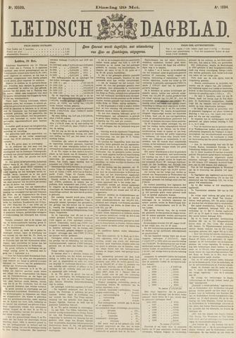Leidsch Dagblad 1894-05-29