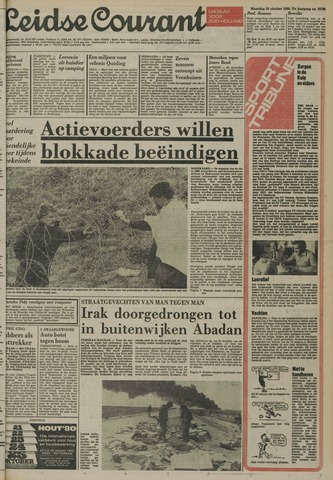 Leidse Courant 1980-10-20