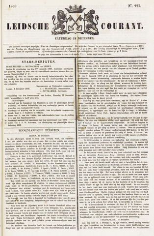 Leydse Courant 1869-12-18