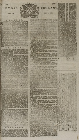 Leydse Courant 1790-05-07