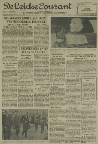 Leidse Courant 1963-10-28