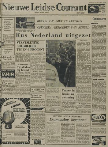 Nieuwe Leidsche Courant 1967-04-17