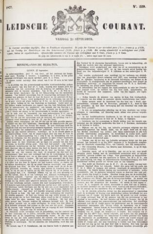 Leydse Courant 1877-09-28