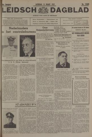 Leidsch Dagblad 1937-03-13