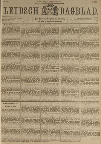 Leidsch Dagblad 1897-09-07