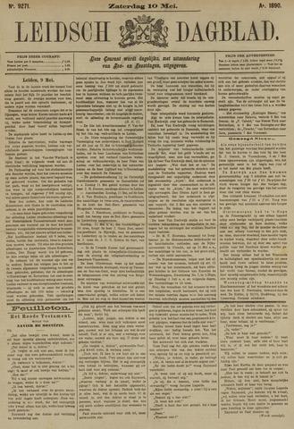 Leidsch Dagblad 1890-05-10