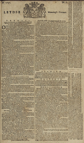 Leydse Courant 1757-07-11