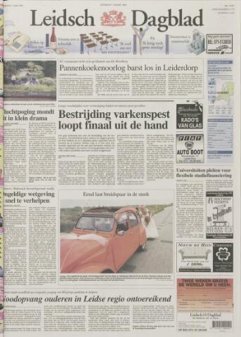 Leidsch Dagblad 1997-06-07