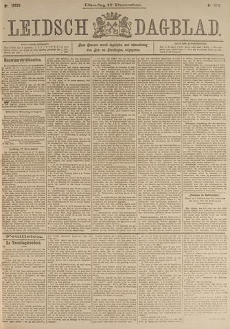 Leidsch Dagblad 1901-12-17