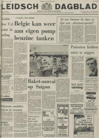 Leidsch Dagblad 1973-01-26