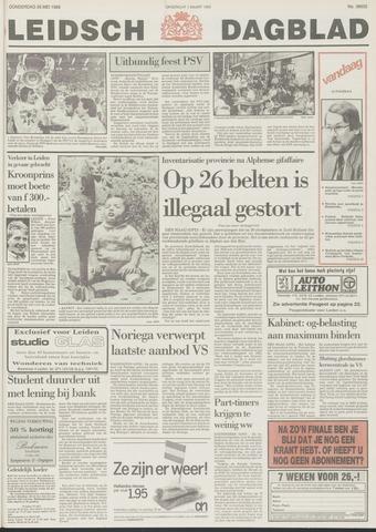 Leidsch Dagblad 1988-05-26