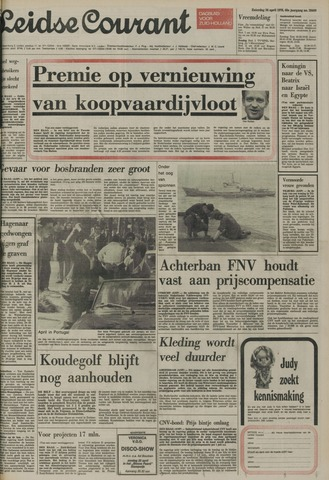 Leidse Courant 1976-04-24