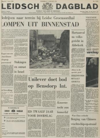 Leidsch Dagblad 1973-01-03