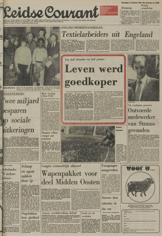 Leidse Courant 1978-02-15