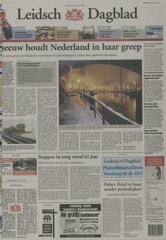 Leidsch Dagblad 2005-03-03