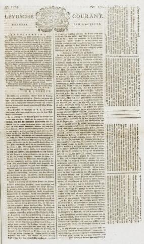 Leydse Courant 1824-10-25