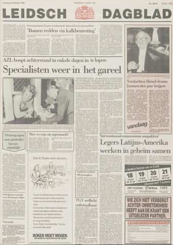 Leidsch Dagblad 1988-10-18