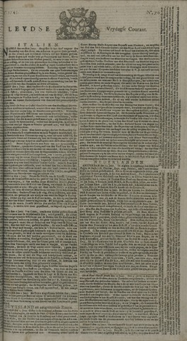 Leydse Courant 1745-06-25