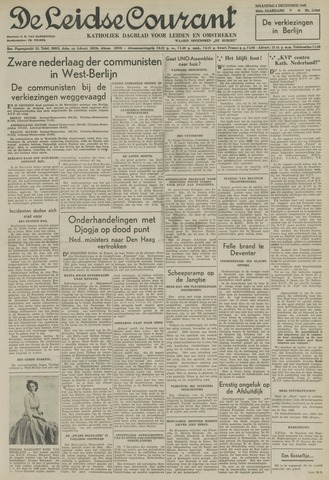 Leidse Courant 1948-12-06