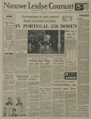 Nieuwe Leidsche Courant 1967-11-27