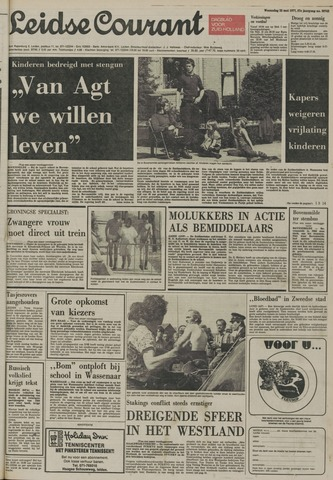 Leidse Courant 1977-05-25