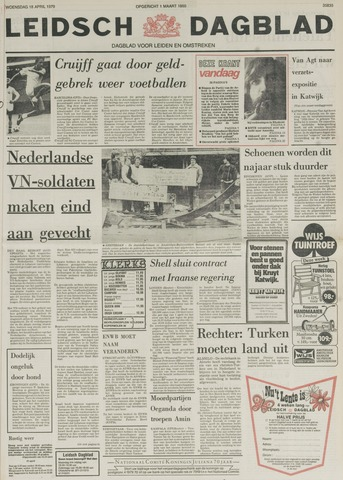 Leidsch Dagblad 1979-04-18