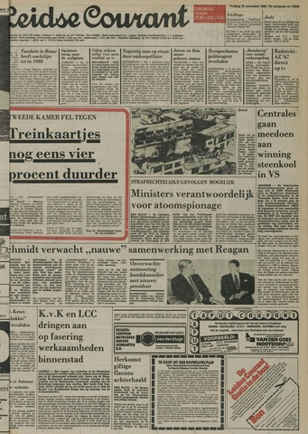 Leidse Courant 1980-11-21