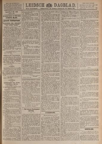 Leidsch Dagblad 1920-05-06