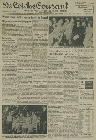 Leidse Courant 1959-06-08