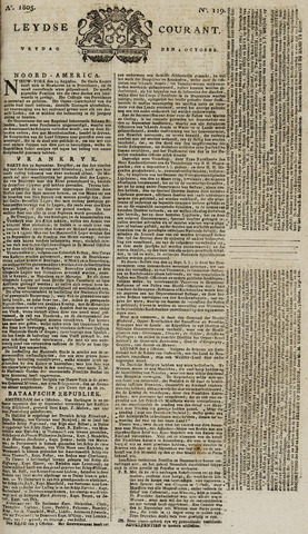 Leydse Courant 1805-10-04